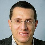 Prof.dr.sc. Anton Sculean