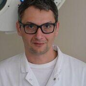 Doc.dr.sc. Rok Gašperšič