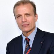 Prof. dr.sc. Andreas Stavropoulos